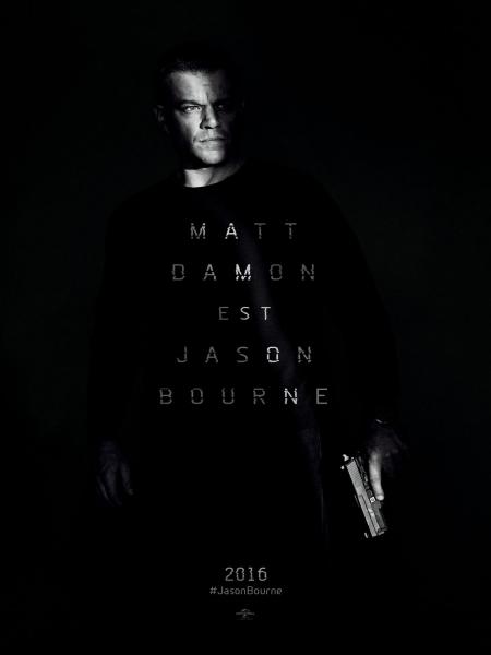 Cine974, Jason Bourne