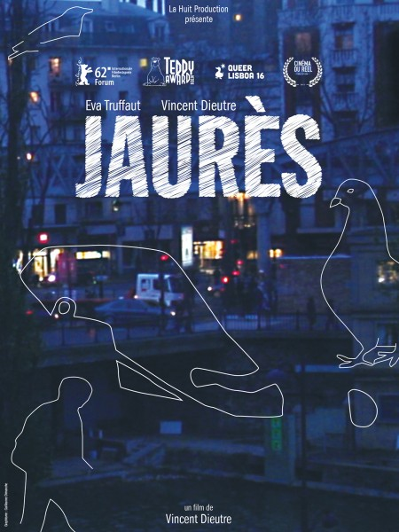 Cine974, Jaurès