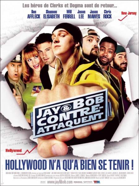 Cine974, Jay & Bob contre-attaquent