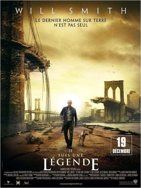Cine974, Je suis une légende