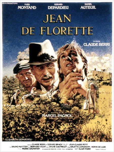 Cine974, Jean de Florette