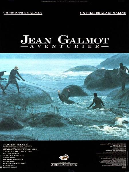 Cine974, Jean Galmot, aventurier