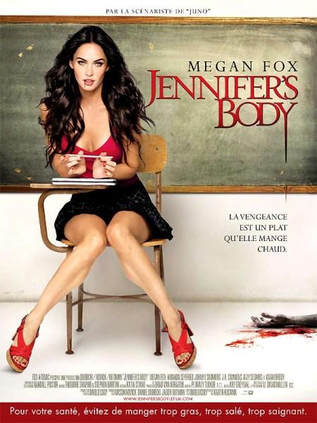 Cine974, Jennifer's Body