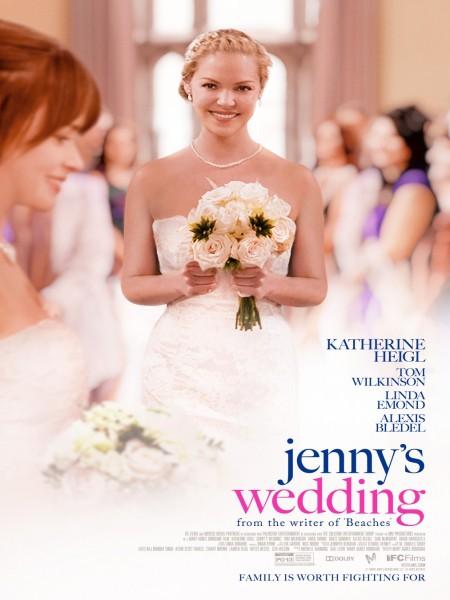 Cine974, Jenny's Wedding