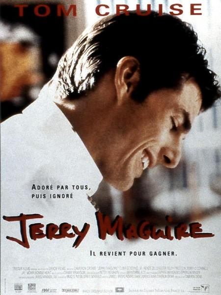 Cine974, Jerry Maguire