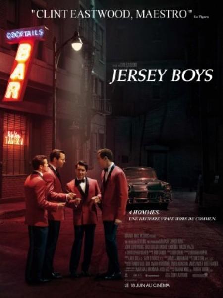 Cine974, JERSEY BOYS