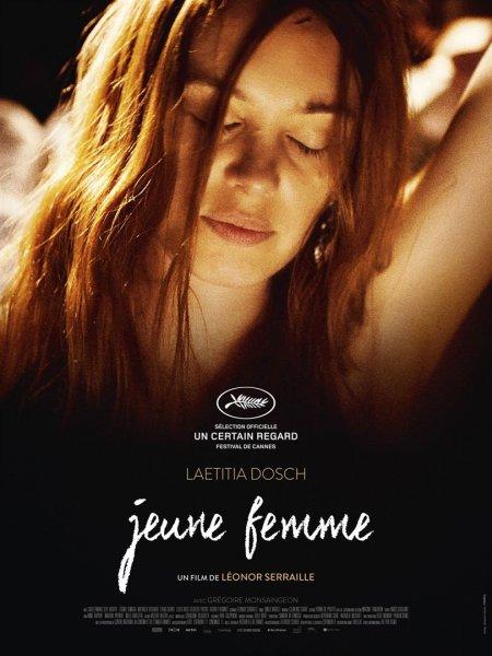 Cine974, Jeune femme