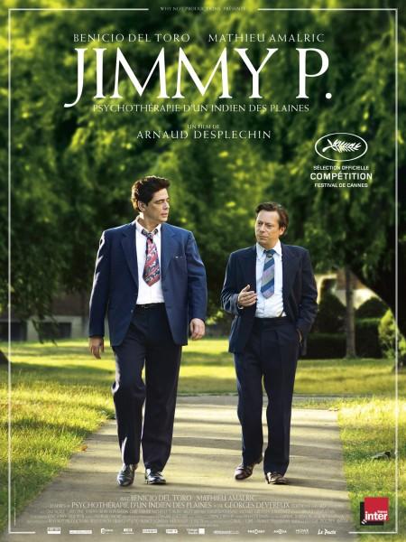 Cine974, Jimmy P.