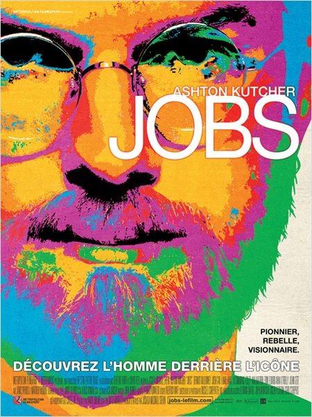 Cine974, Jobs
