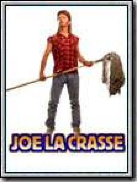 Cine974, Joe La Crasse
