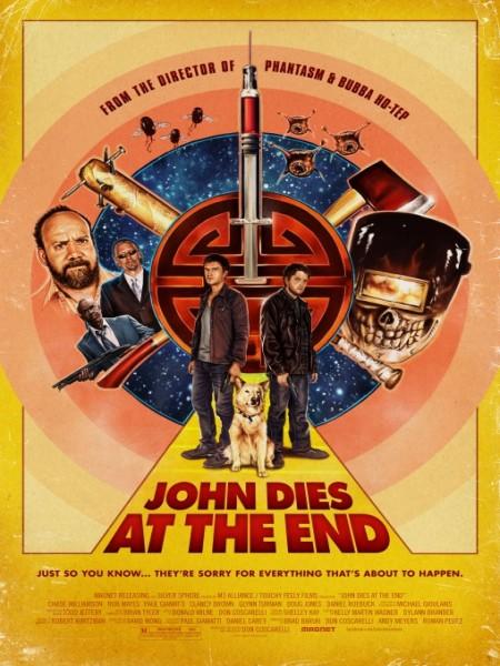 Cine974, John Dies at the End