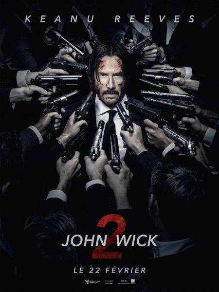 Cine974, John Wick 2