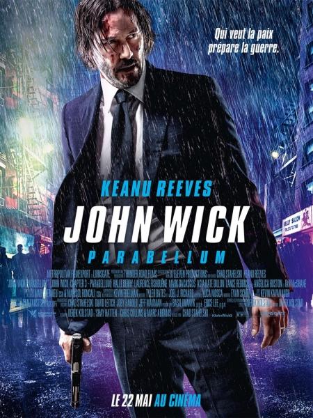 Cine974, John Wick 3