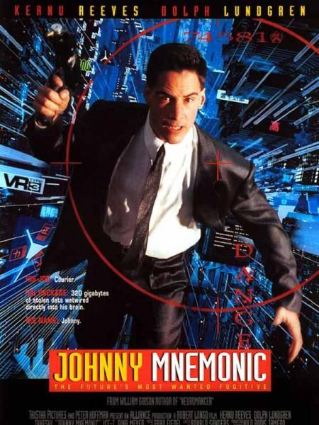 Cine974, Johnny Mnemonic