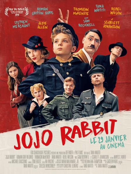 Cine974, Jojo Rabbit