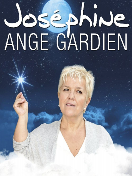 Cine974, Joséphine, ange gardien