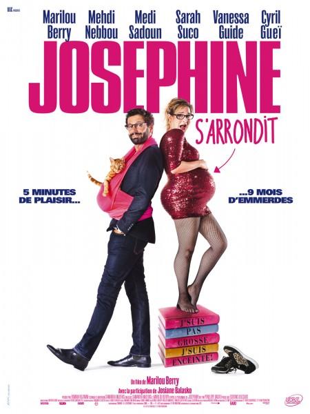 Cine974, Joséphine s'arrondit