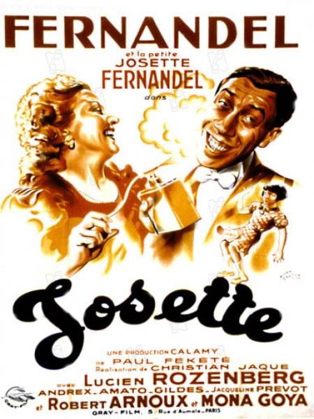 Cine974, Josette