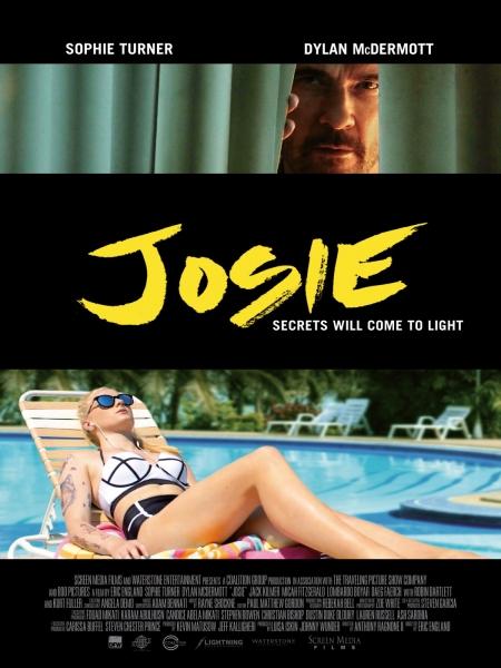 Cine974, Josie