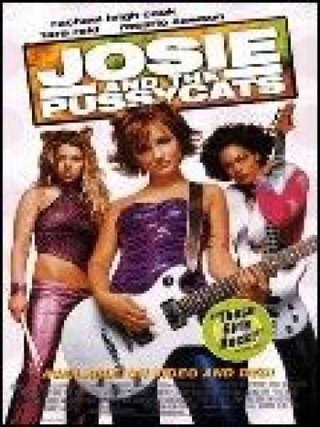 Cine974, Josie et les Pussycats