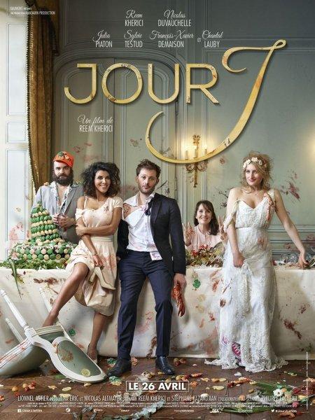 Cine974, Jour J