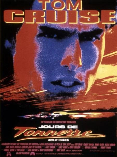 Cine974, Jours de tonnerre
