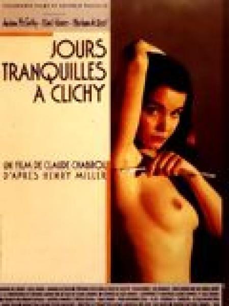 Cine974, Jours tranquilles à Clichy