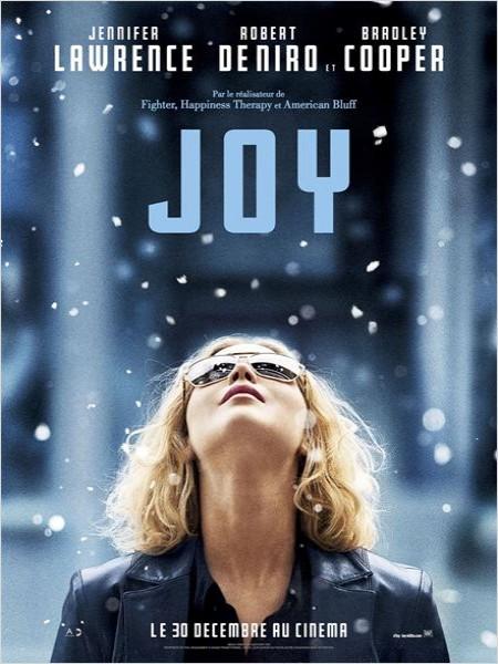 Cine974, Joy