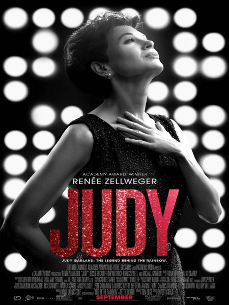 Cine974, Judy