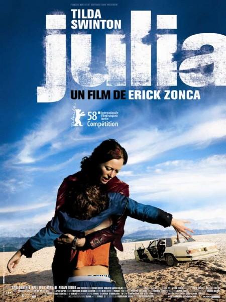 Cine974, Julia