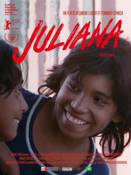 Cine974, Juliana