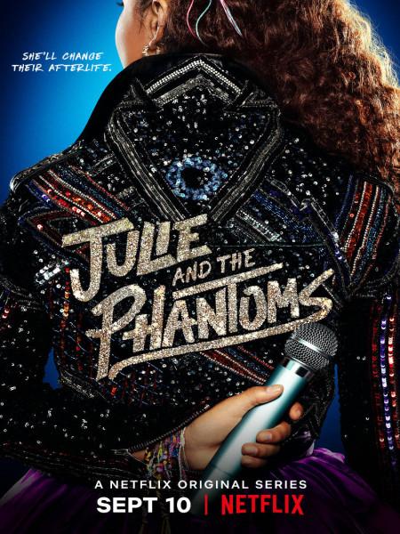 Cine974, Julie and the Phantoms