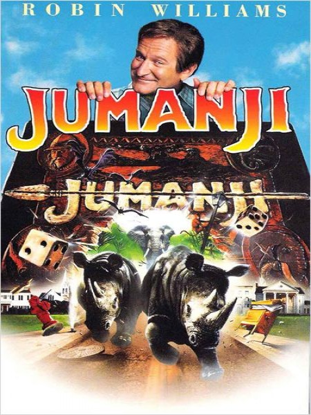Cine974, Jumanji