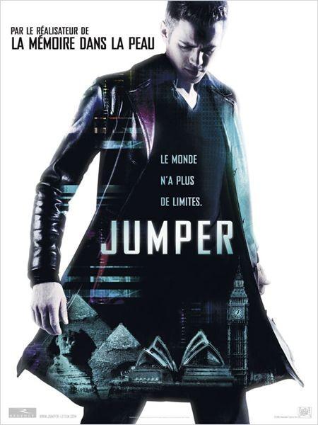 Cine974, Jumper