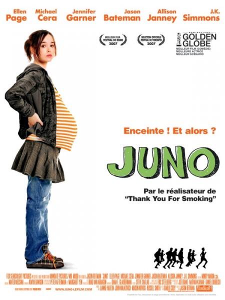 Cine974, Juno