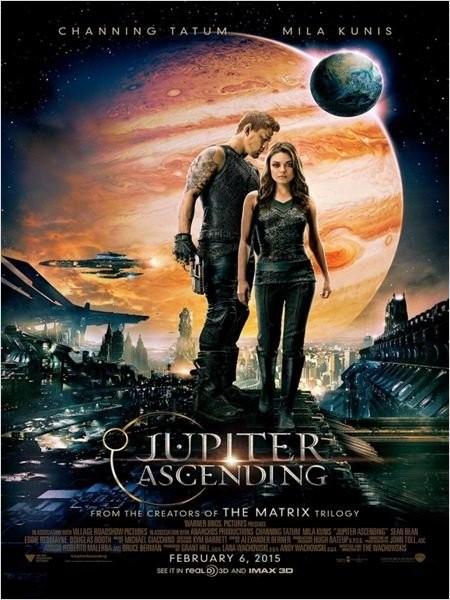 Cine974, Jupiter : Le destin de l'Univers