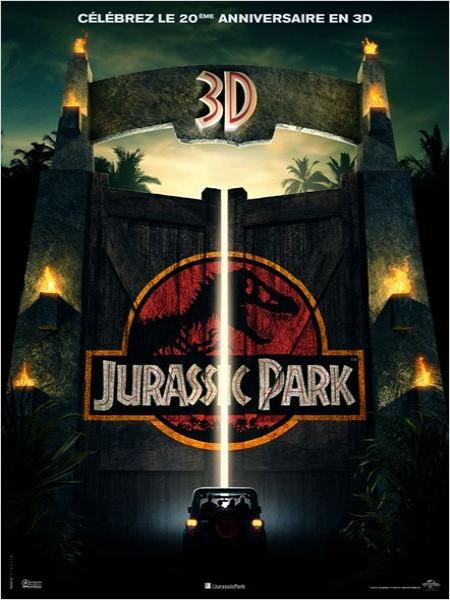 Cine974, Jurassic Park