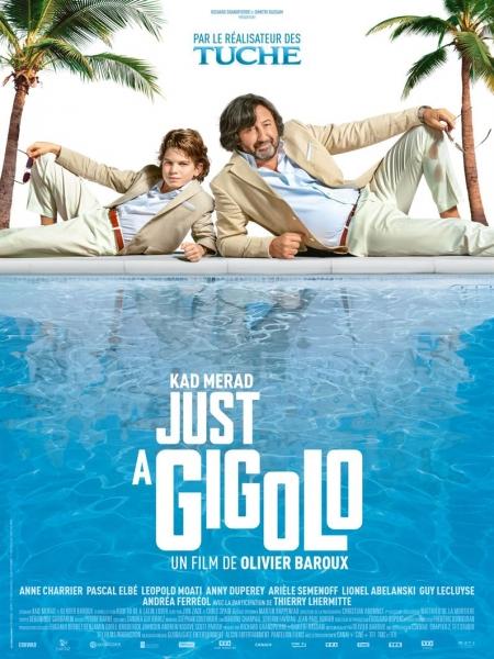 Cine974, Just a gigolo