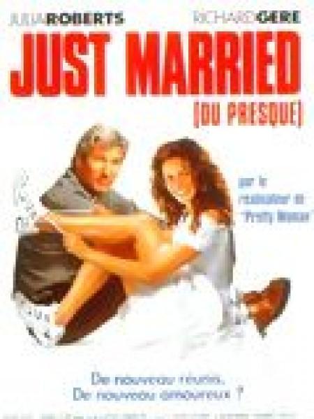 Cine974, Just married (ou presque)