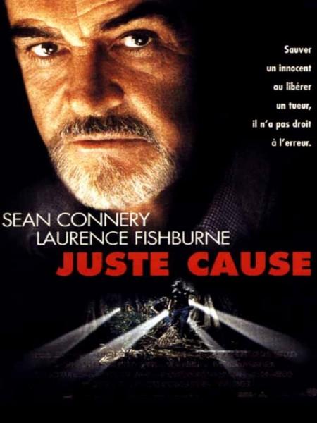 Cine974, Juste Cause