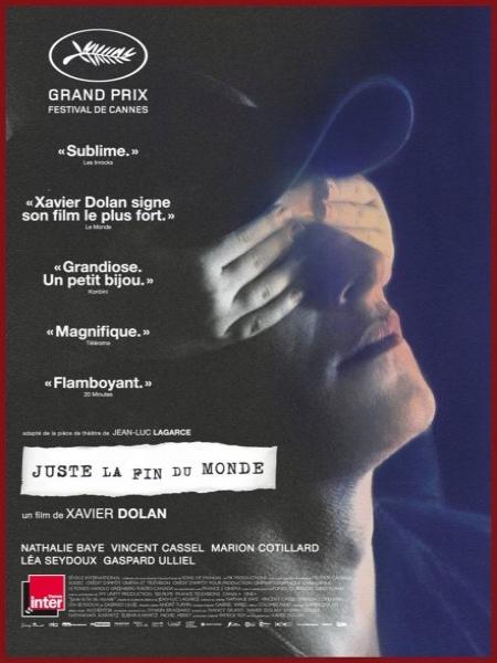 Cine974, Juste La Fin Du Monde