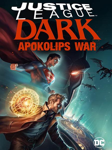 Cine974, Justice League Dark: Apokolips War