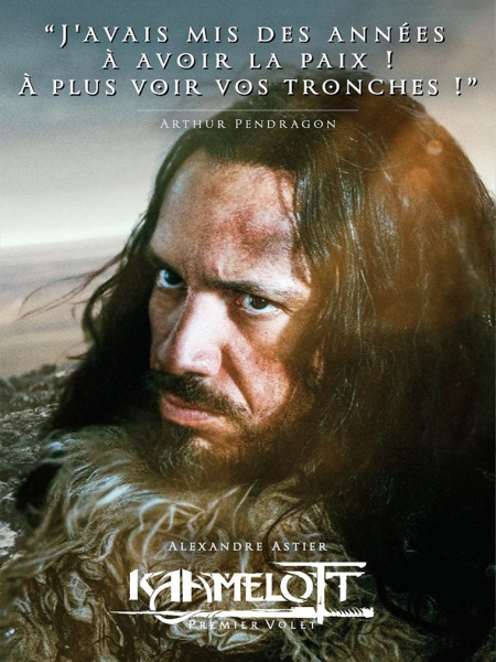 Cine974, Kaamelott - Premier volet