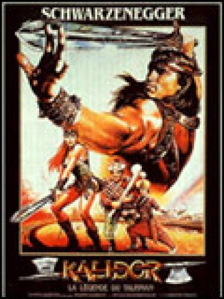 Cine974, Kalidor : la légende du talisman