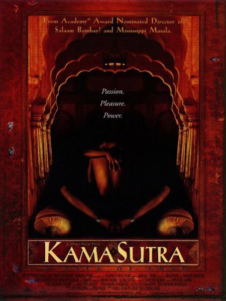 Cine974, Kama-sutra : une histoire d'amour