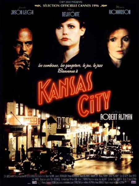 Cine974, Kansas City