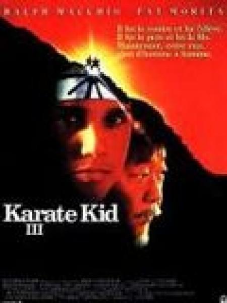 Cine974, Karate Kid 3