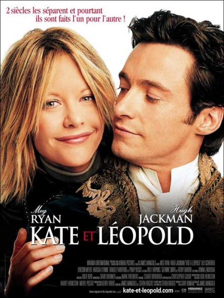 Cine974, Kate & Leopold