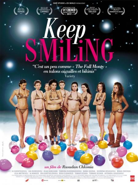 Cine974, Keep Smiling