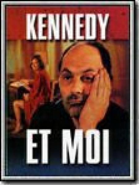 Cine974, Kennedy et moi